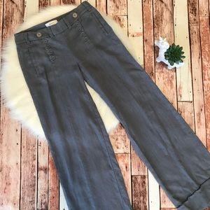 Elevenses Pants Slacks Size 0